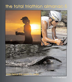 The Total Triathlon Almanac 5